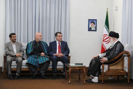 Photo of Leader urges vigilance against enemies