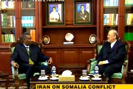 Photo of Iran ready to help resolve Somali crisis