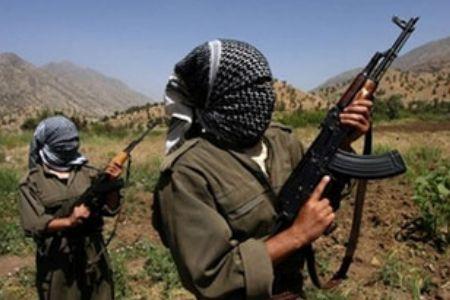 Photo of PJAK ambush kills IRGC unit cmdr.