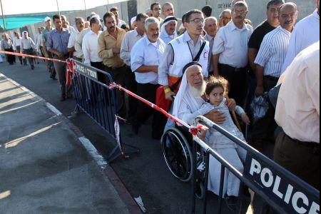 Photo of Israel limits access to al-Aqsa mosque
