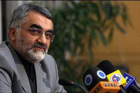 Photo of Lawmaker critical of IAEA's Iran report