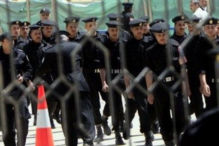 Photo of Egypt arrests Hamas security official