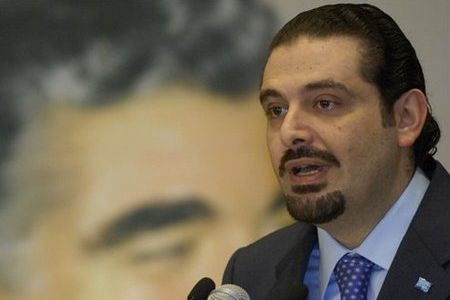 Photo of Hariri comes clean on Syria accusations