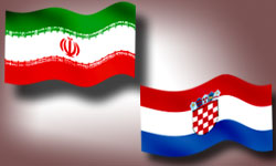 Photo of Croatian Parliament urges development of all-out cooperation with Iran
