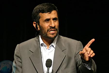 Photo of Ahmadinejad: Israeli attack impossible