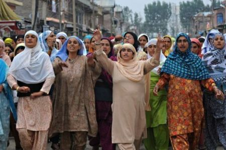 Photo of Kashmir rights violations spark outcry