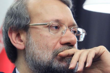 Photo of Larijani: World needs charter on religion