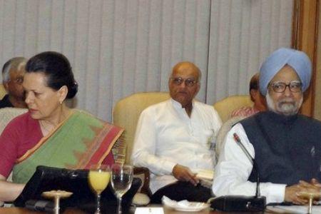 Photo of India holds crisis talks on Kashmir