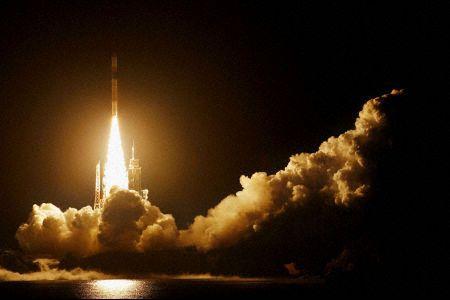 Photo of Japan sends GPS satellite into orbit
