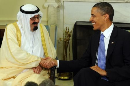 Photo of US economy hangs on Arab arms sales