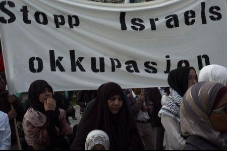 Photo of Norway marks International Quds Day