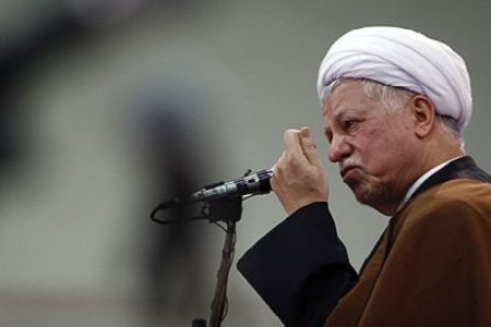 Photo of Rafsanjani: Iran's N-program legal