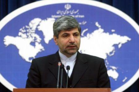 Photo of Iran slams Japan unilateral sanctions