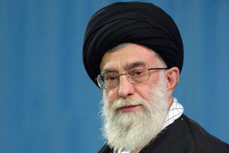Photo of Leader warns of enmity towards Iran