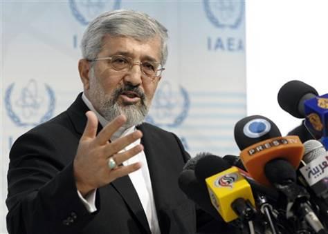 Photo of IAEA envoy: UNSC intervention illegal