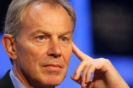 Photo of Blair: War on Iran has to be an option