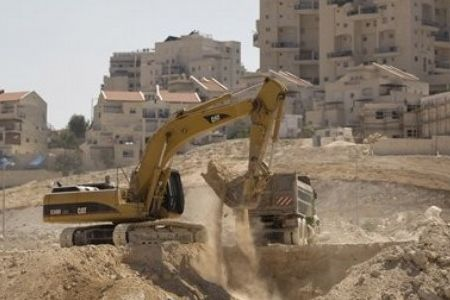 Photo of Israel to keep iron grip on al-Quds