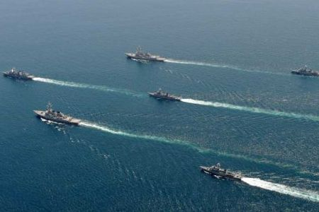 Photo of S Korea, US to hold joint naval drill