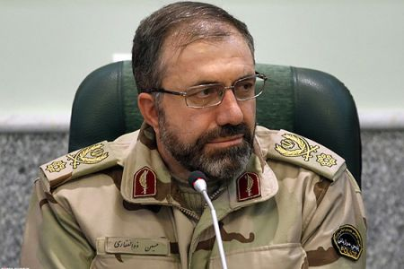Photo of Iran, Iraq ink MoU on border security