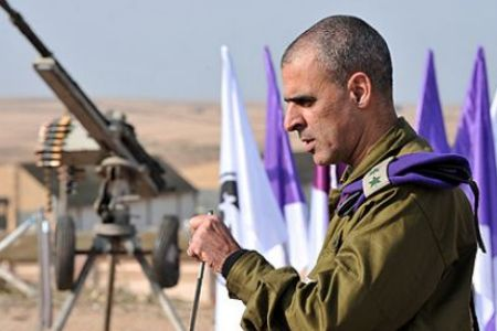 Photo of Israeli commander admits Gaza crimes