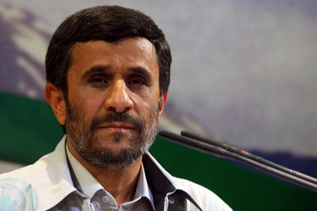 Photo of Ahmadinejad writes to Pope Benedict XVI