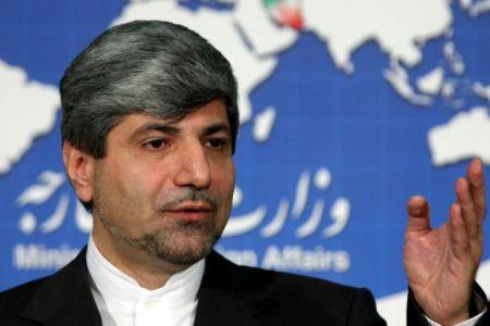 Photo of Iran blasts US bans on Iranian officials