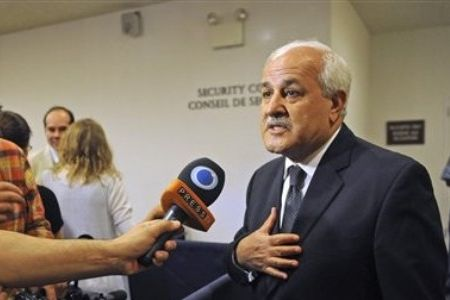 Photo of PA calls for intl. pressure on Israel