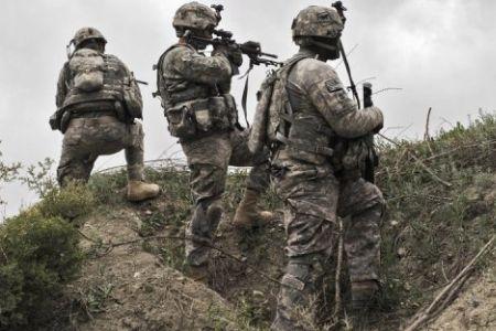 Photo of Three US-led soldiers die in Afghan war