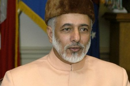 Photo of Oman urges Iran talks on Mideast