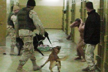 Photo of New inmate abuse by US troops aired