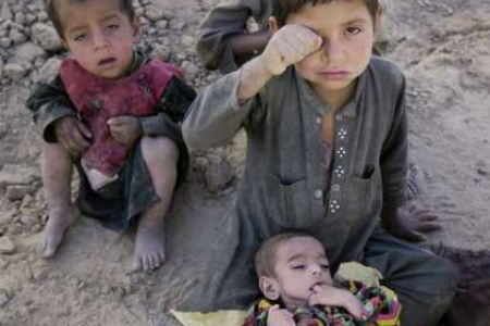 Photo of US-led troops kill Afghan child