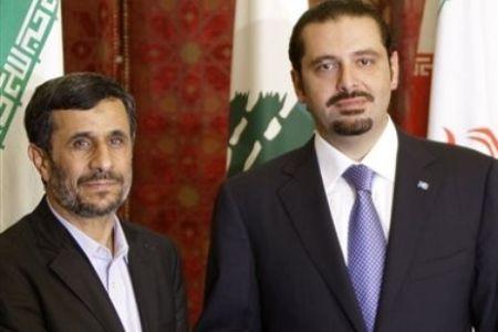Photo of Lebanese PM calls for closer Iran ties