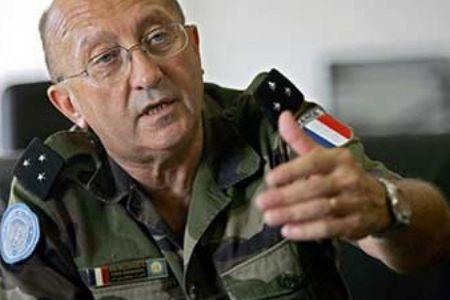 Photo of Israel spies on UNIFIL: Alain Pellegrini