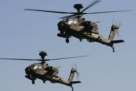 Photo of US in $5bn arms deal with UAE