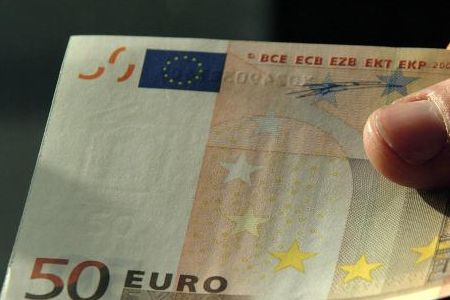 Photo of Euro drops to new two-month low