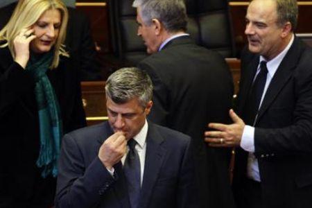 Photo of Kosovo govt. falls, snap elections loom