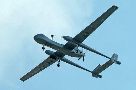 Photo of Israeli planes enter Lebanon airspace