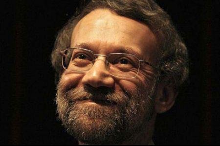 Photo of Larijani reinstated as majority leader