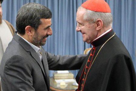 Photo of Tehran hosts interreligious conference
