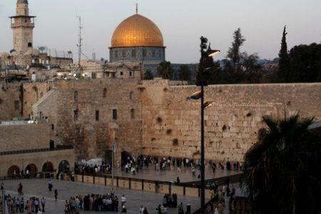 Photo of Palestinians slam new E al-Quds project