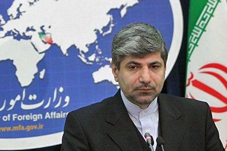 Photo of Iran slams terrorist attack on lecturers