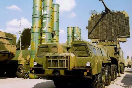Photo of Iran pursues S-300 deal legally