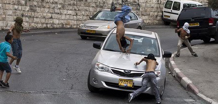 Photo of Traffic accidents, another form of zionist terrorism