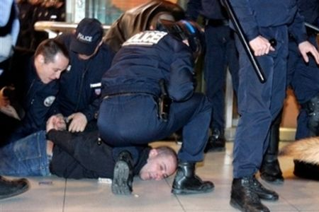 Photo of France too lenient on police brutality