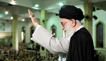 Photo of Leader of Islamic Ummah and Oppressed People commends the youth for foiling last year's conspiracy