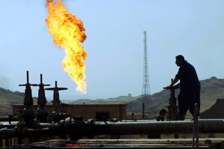 Photo of EIA: Iran's oil earning reaches $59bn