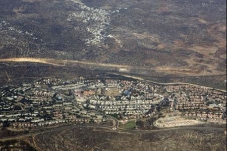 Photo of Israel to sell new units in al-Quds