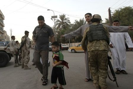 Photo of Iraq sees more violence ahead of Eid