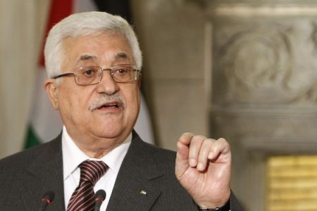 Photo of Abbas says Israel-PA talks in crisis