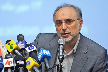 Photo of Iran completes fueling Bushehr reactor